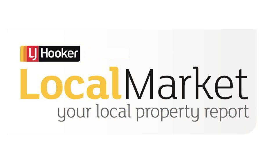 Local Property Report - August
